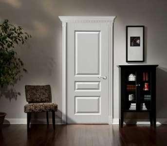 Межкомнатные двери в интерьере: секреты выбора