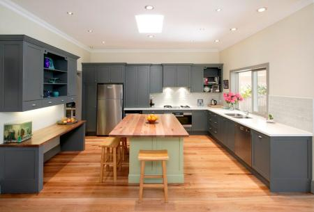 Освещение кухни – практические советы от специалистов